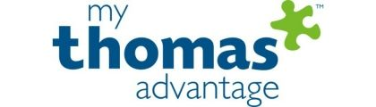 My Thomas Advantage Logo