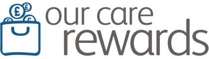 Our Care Rewards Logo