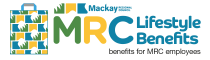 MRC Lifestyle Benefits Logo
