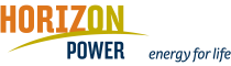 Horizon Power MyBenefits Logo