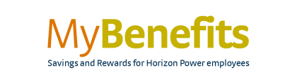 Horizon Power MyBenefits