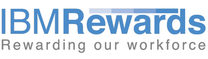 IBM Rewards Logo