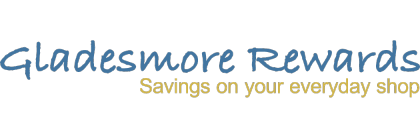 Gladesmore Rewards Logo