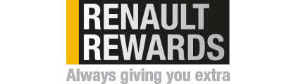 Renault Rewards Logo