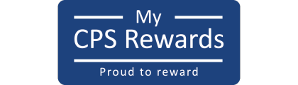 My CPS Rewards Logo