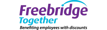 Freebridge Together Logo