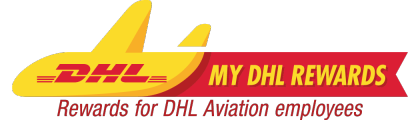 My DHL Rewards