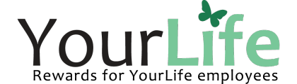 YourLife Rewards Logo