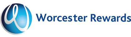 Worcester Rewards Logo