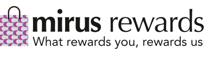 mirus rewards Logo