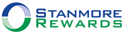 Stanmore Rewards Logo