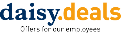 Daisy Deals Logo