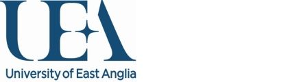 University of East Anglia Perkz Logo