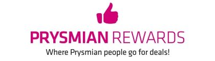 Prysmian Rewards